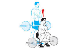 Bent Leg Deadlift